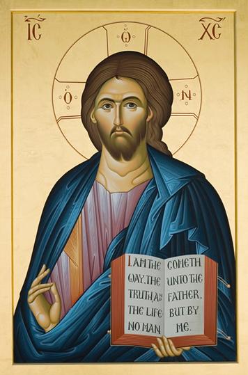 Jezis Kristus Cesta K Pravemu Zivotu Sv Tomas Akvinsky
