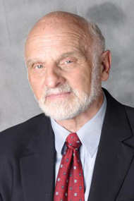 Walter Brueggemann